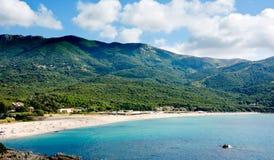 La Corse Image stock