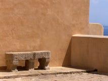 La Corse Bonifacio Images libres de droits