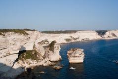 La Corsica Fotografie Stock Libere da Diritti