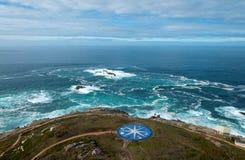 La Coruña Royalty Free Stock Image