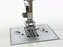 La coser-máquina Imagen de archivo