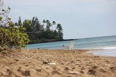 La costa di Maui fotografia stock