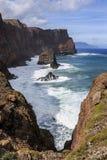 La costa Est Immagini Stock