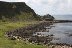 La costa gigante della strada soprelevata del ` s fotografia stock