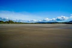 La costa nordoccidentale dell'Irlanda Immagini Stock