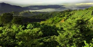 La Costa Rica Fotografie Stock Libere da Diritti