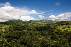 La Costa Rica Immagine Stock
