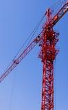 La costruzione Fotografia Stock Libera da Diritti