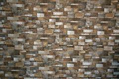 La costruzione d'annata del modello del dettaglio della natura di lerciume del fondo del fondo del granito dell'eleganza della la Fotografia Stock Libera da Diritti