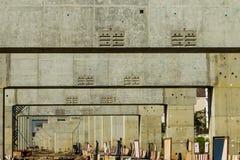 La costruzione per la migliore vita Fotografie Stock