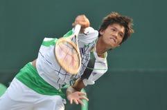 La Coupe Davis 2010 Photographie stock libre de droits