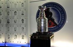 La Coupe Stanley Images libres de droits