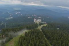 La crête de Snezhanka Image stock