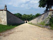 La Cracovie-Pologne Images stock