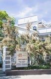 La Crimée, Koktebel Maison-musée de Voloshin photos libres de droits