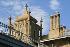 La Crimée. Musée du palais de Vorontsov Images libres de droits