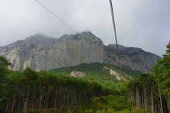La Crimea Fotografia Stock Libera da Diritti