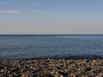 La Crimea Mar Nero Fotografie Stock Libere da Diritti