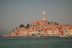 La Croatie Images stock