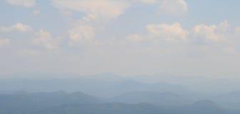 La Croatie/parc national de Risnjak Images stock