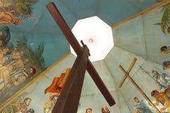 La croix de Magellan Image libre de droits