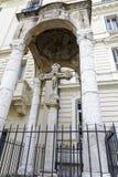 La Croix de Marbre, Nice, Frankrijk Stock Afbeeldingen