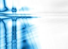 La croix raye le fond Photos stock