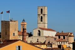 La Côte d'Azur, Grasse, parfumerie Image stock