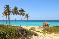 La Cuba Fotografie Stock