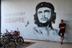 La Cuba Immagine Stock
