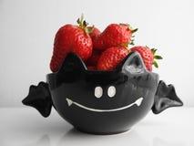 La cuisson peut être amusement ! Photo stock