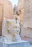 La culture de l'Egypte antique Image libre de droits