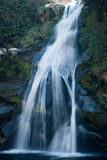 La Cumbrecita Waterfall Stock Photography