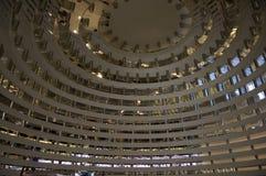 La cupola Fotografie Stock Libere da Diritti