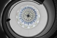 La cupola Fotografia Stock