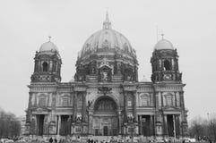 La cupola di Berlino (cupola berlinese) Fotografia Stock Libera da Diritti