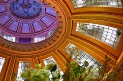 La cupola, Edimburgo Immagini Stock Libere da Diritti