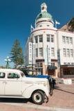 La cupola Napier Fotografia Stock