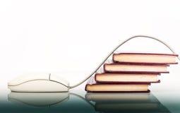 La curva de aprendizaje foto de archivo libre de regalías