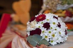 La décoration de mariage images stock