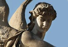 La déesse de l'Aphrodite d'amour (Vénus) Photographie stock