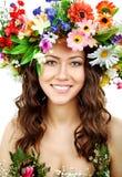 La déesse de la fertilité Images stock