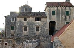 La Dalmatie Image stock