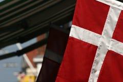 La Danimarca Fotografia Stock