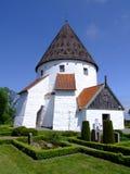 La Danimarca, Bornholm Fotografia Stock