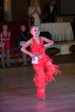 La danza artística concede 2014-2015 Imagen de archivo libre de regalías