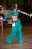 La danza artística concede 2014-2015 Imagen de archivo
