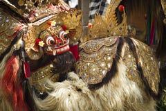 La danza de Barong Fotos de archivo libres de regalías