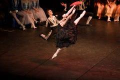 La danza española Imagen de archivo libre de regalías