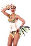 ¡La danza le gusta mí las muchachas! fotos de archivo